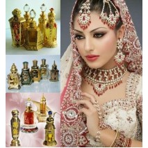 Начало истории про арабские духи | provence-ukraine.com