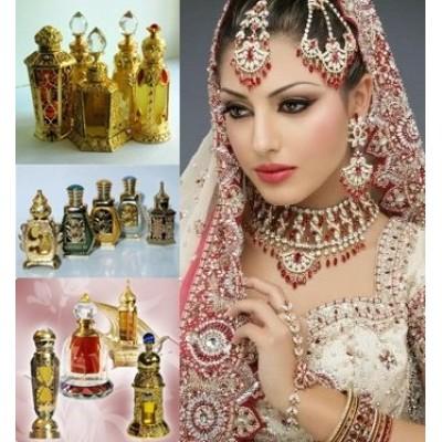 Начало истории про арабские духи   provence-ukraine.com