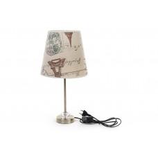 """Лампа настольная """"Paris"""", 49см."""