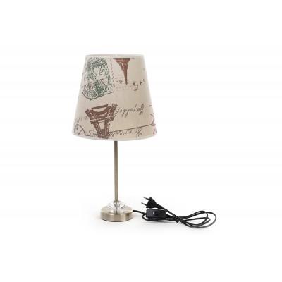 Лампа настольная Paris, 49см.