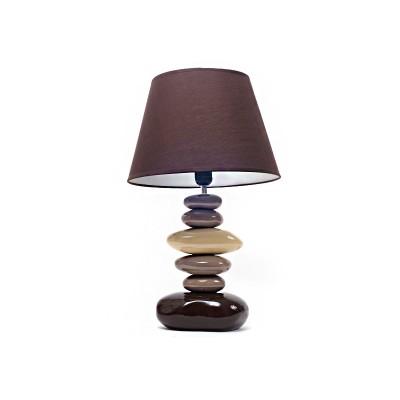 Лампа настольная Шале, 54см.