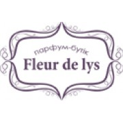 Масляные духи Fleur de Lys