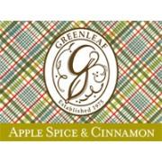 Яблоко и Корица (Apple Spice & Cinnamon)