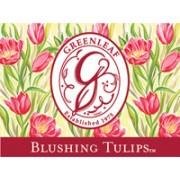 Цветущие Тюльпаны (Blushing Tulips)