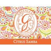 Цитрусовая Самба (Citrus Samba)