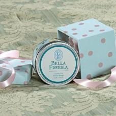 Свеча в табакерке Белла Фрезия (Bella Freesia)
