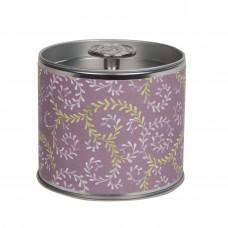 Свеча в табакерке Лаванда (Lavender)