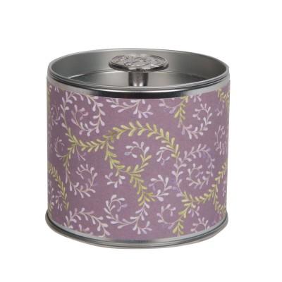 Свеча в табакерке Лаванда (Lavender) Greenleaf