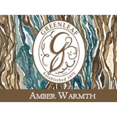 Тепло янтаря Гринлиф (Amber Warmth by Greenleaf)