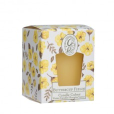 Свеча-Кубик Полевой Лютик (Buttercup Fields)