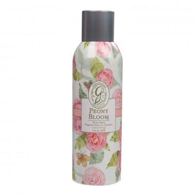 Спрей для комнат Румянец Пиона (Peony Bloom) Greenleaf