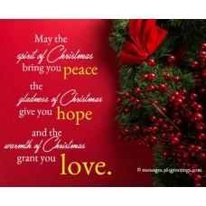 Для ваз-распылителей Воспоминания Рождества (Merry Memories)