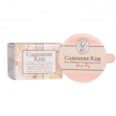 Капсула для вентилятора Поцелуй Кашемира (Cashmere Kiss) Greenleaf