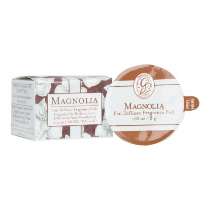Капсула для вентилятора Магнолия (Magnolia) Greenleaf