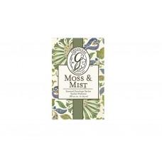 Саше Дымок Мха (Moss & Mist)