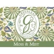 GREENLEAF (Гринлиф) Дымок Мха (Moss & Mist)