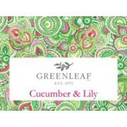 Коллекция Огурец и Лилия (Cucumber Lily)