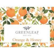 Апельсин и Мед (Orange & Honey)