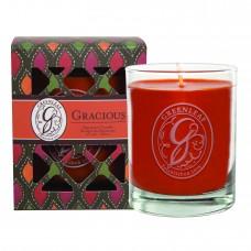 Свеча в стекле Грация (Gracious)