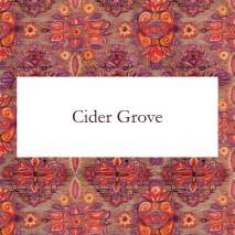 Сидровая Роща (Cider Grove) Greenlef