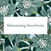 Мерцающий Снежник (Shimmering Showberry)