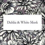 Далия и Белый Мускус (Dahlia White Musk)