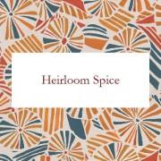 Фамильные Специи (Heirlomm Space)