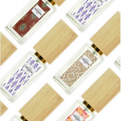 Классификация ароматов, духов (parfum) | provence-ukraine.com